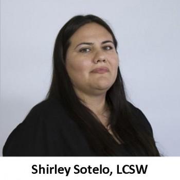 Shirley Sotelo