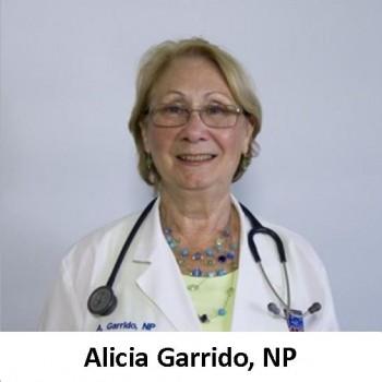 Alicia Garrido
