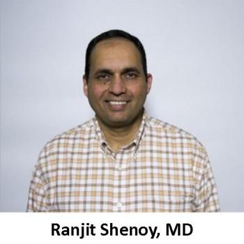 Ranjit Shenoy
