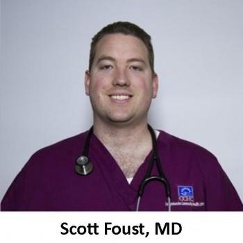 Scott Foust