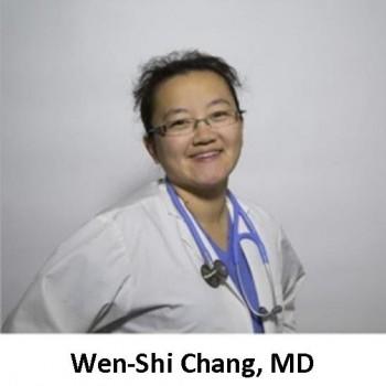 Wen-Shi Chang