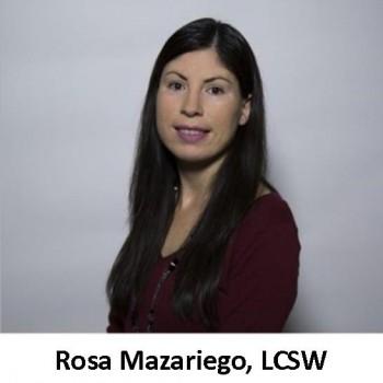 Rosa Mazariego