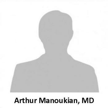 Arthur Manoukian