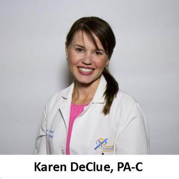 Karen DeClue