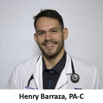 Henry Barraza