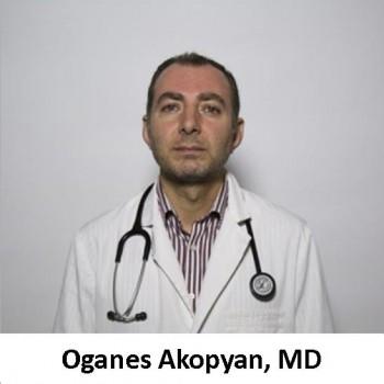 Oganes Akopyan