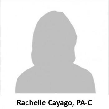 Rachelle Cayago