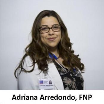Adriana Arredondo