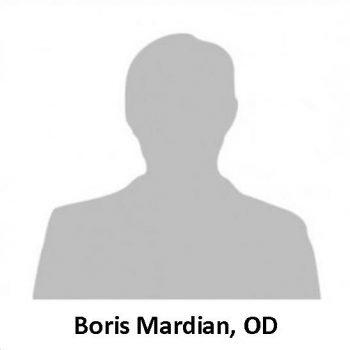 Boris Mardian