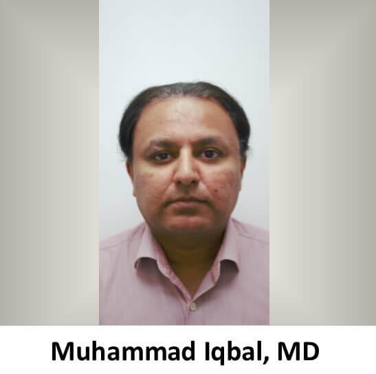 muhammad iqbal md